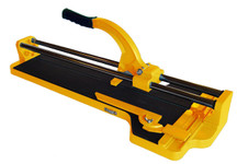 Ball Bearing Tile Cutter w/ hide a wheel breaker foot 30""