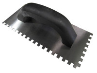 "1/4"" Square Notch Trowel"