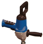Variable Speed Electric Power Mixer with Paddle