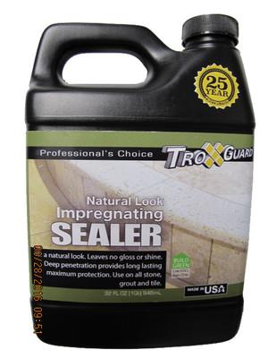 TroXGuard Natural Look Impregnating Sealer