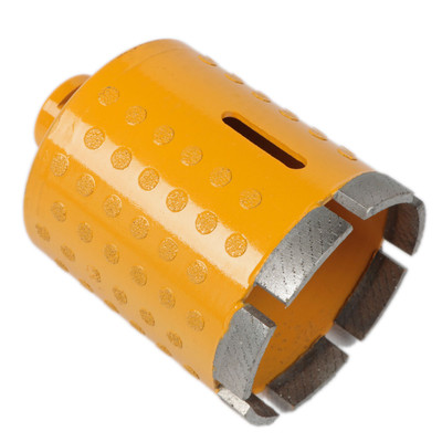 Sintered Diamond Core Bit 2 3/4""