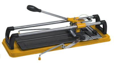 All Purpose Two Bar Tile Cutter 36""