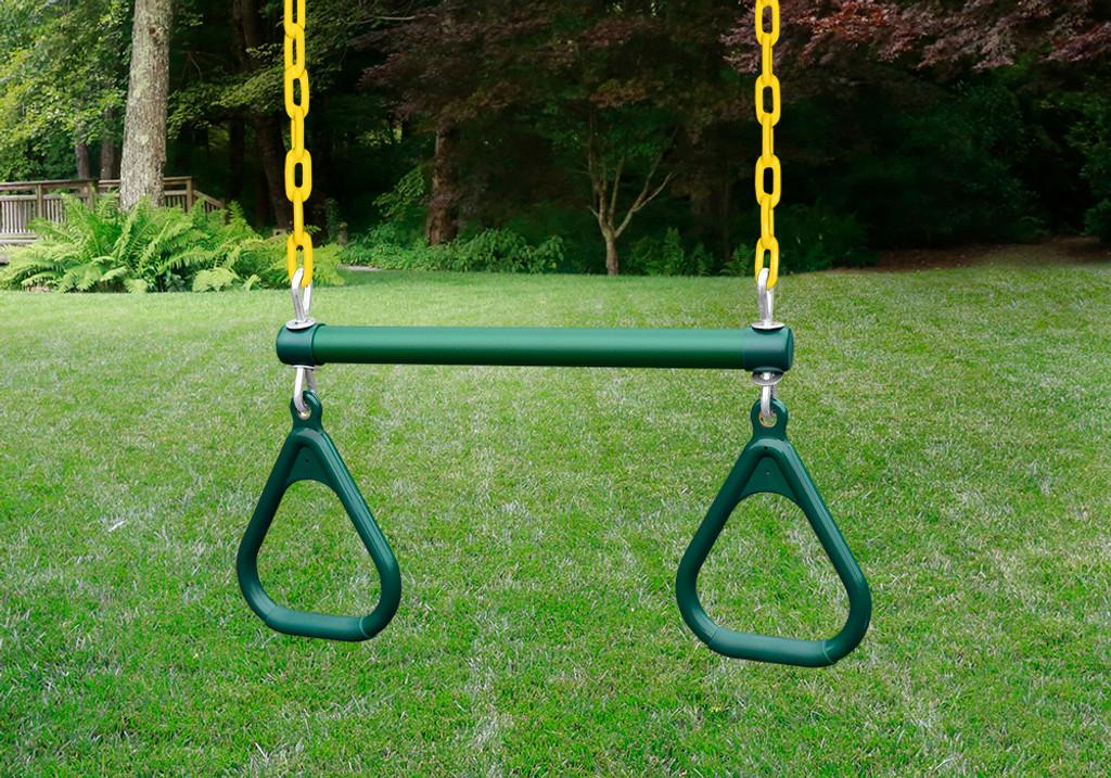 High Point Swing Set