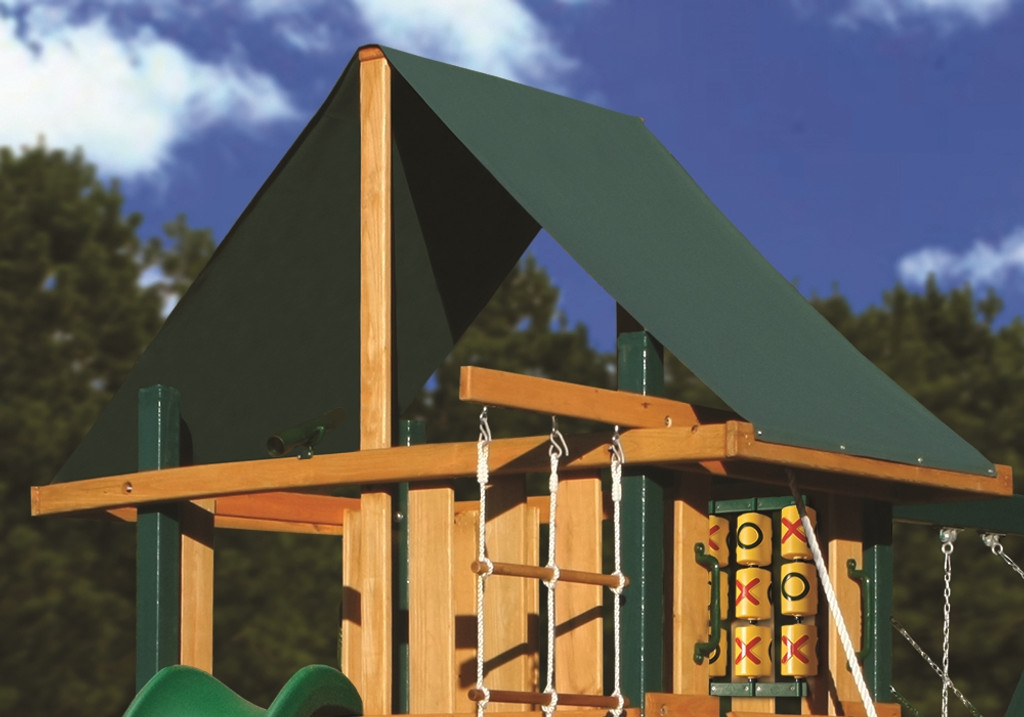 Replacement Canopy/Tarp for Climber & Replacement Canopy for Climber and Accessories by Gorilla Playsets