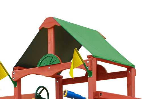 Replacement Canopy/Tarp for Rio  sc 1 st  Gorilla Playsets & Replacement Canopies | Gorilla Playsets