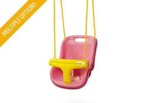 High Back Infant Swing