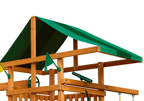 Replacement Canopies Gorilla Playsets