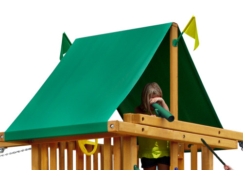 Replacement Canopy/Tarp for Wallaby  sc 1 st  Gorilla Playsets & Replacement Canopies | Gorilla Playsets
