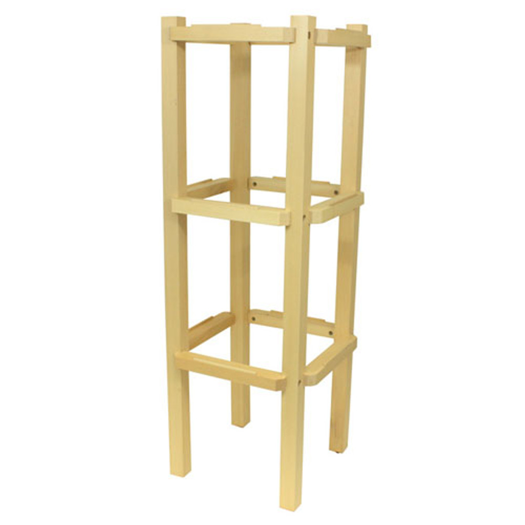 Dressing Frame Stand (for 12 frames)