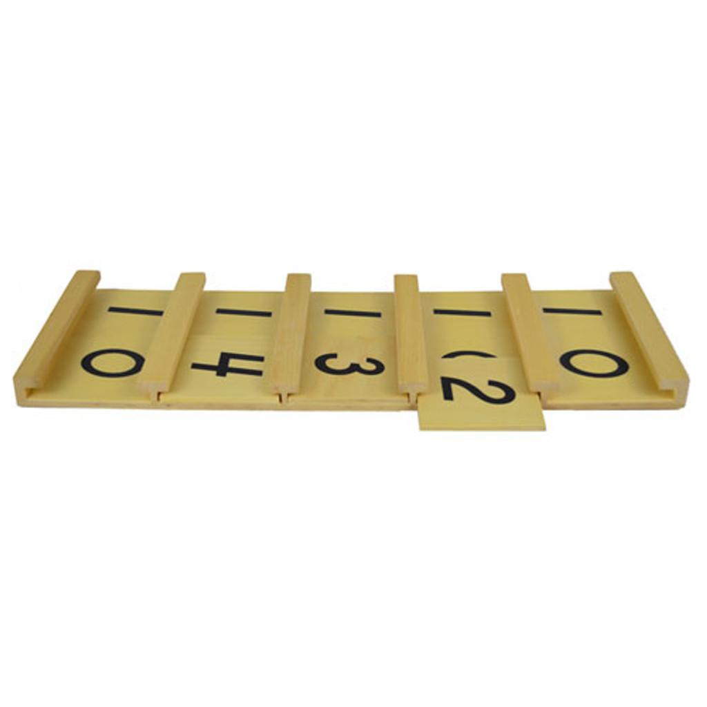 Teen & Ten Boards
