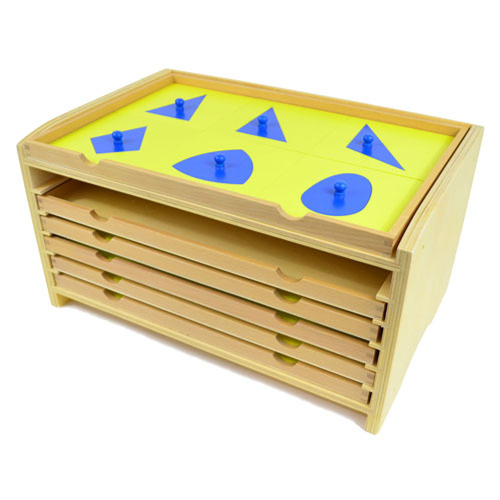 Geometry Cabinet