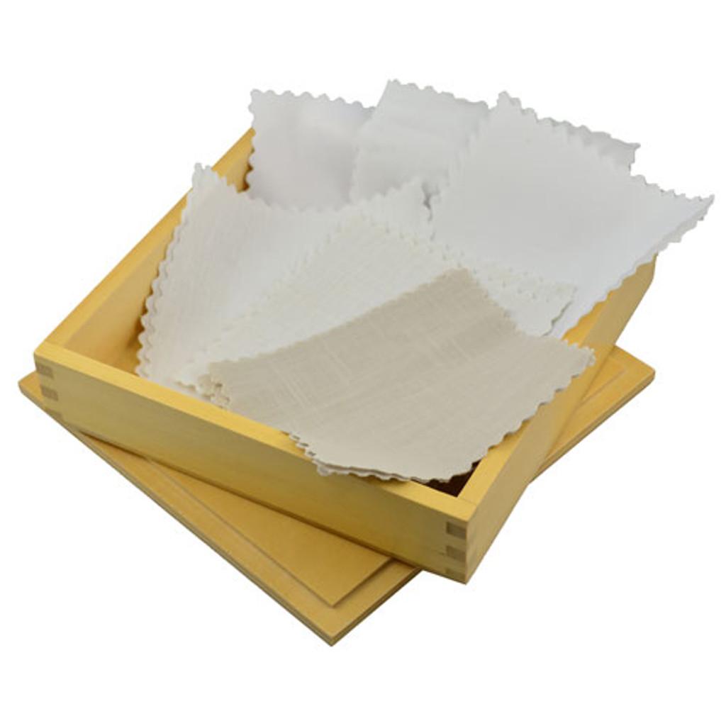 Fabric Box #2