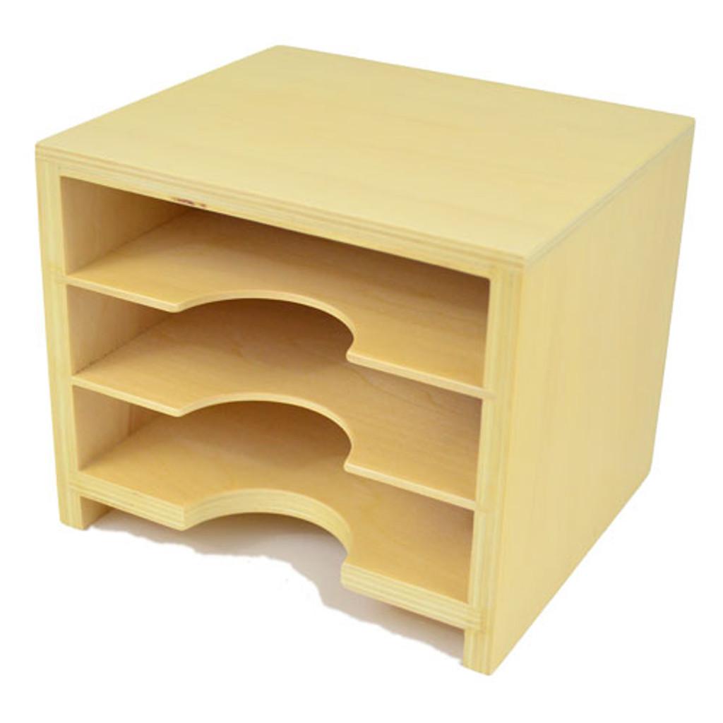 Card Cabinet