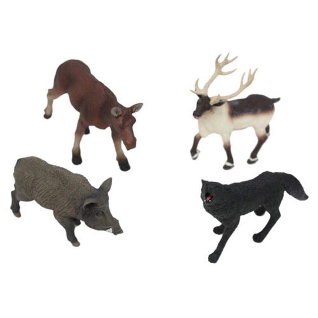 Animals of Europe