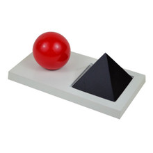 Noun & Verb Solids with Fitted Tray