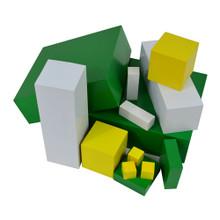Power of Three Cube