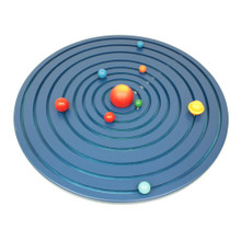Solar System Orbit Board