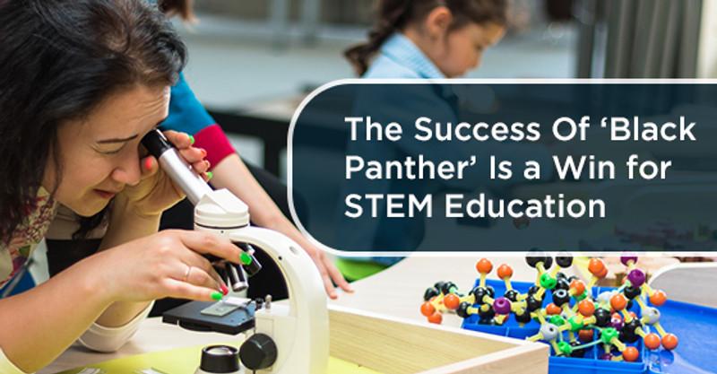 Disney Donates $1 Million to STEM Education