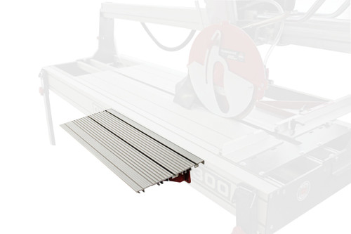 Rubi Extension Table To Suit DV/DC Machines