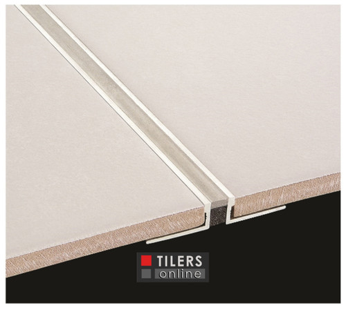 Expansion Joint Aluminium Polyurethane