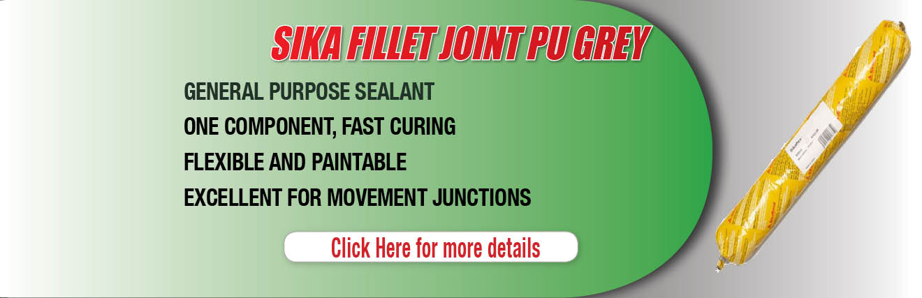 Sika Fillet Joint Sealant