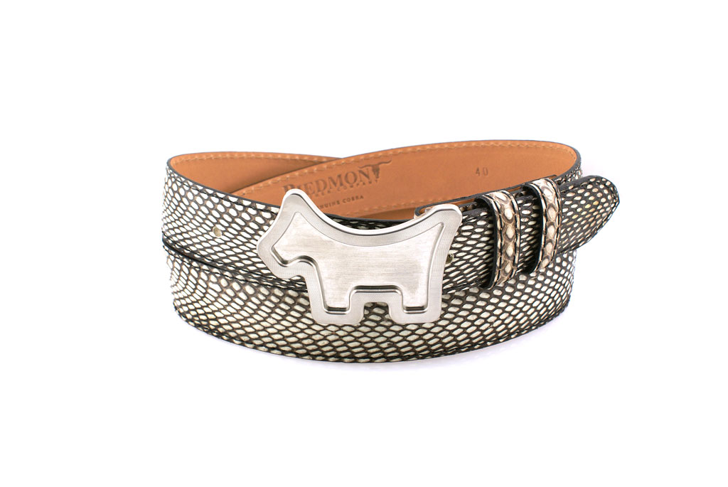 Scotty Cameron buckle NOT included.