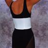 0122 Scott Specialties, Inc. Male Rib Belt with Darts Sold as ea