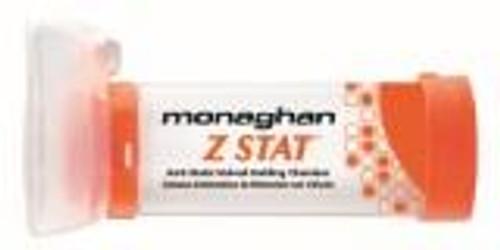 "88710Z  Monaghan  Z STAT Anti static Valved Holding Chamber (""aVHC"") ComfortSeal Mask  SMALL cs/10"