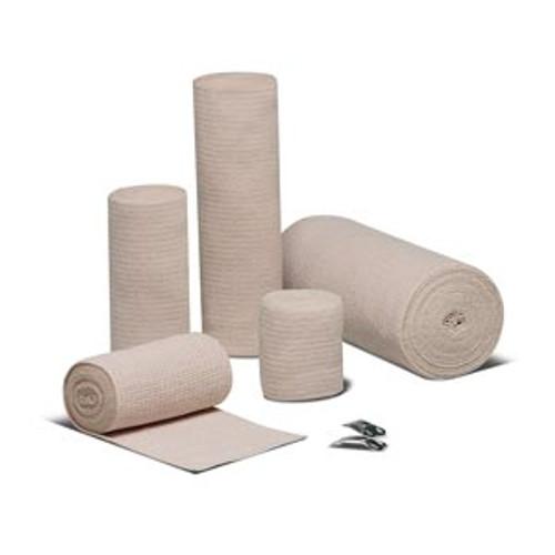 """16610000 Hartmann USA, Inc. Bandage, 6"""" x 10 yds, Double Length, 6/cs Sold as cs"""