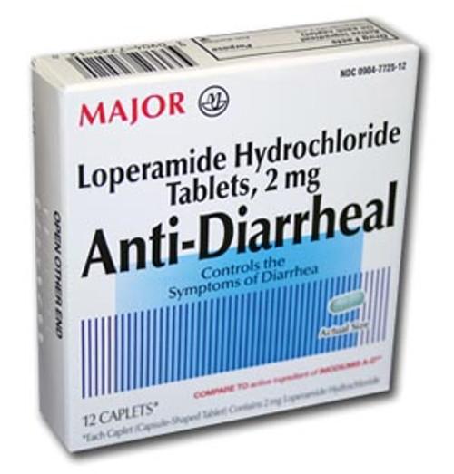 Major Pharmaceuticals 700466 Driminate, 50mg, 12s, Tablets