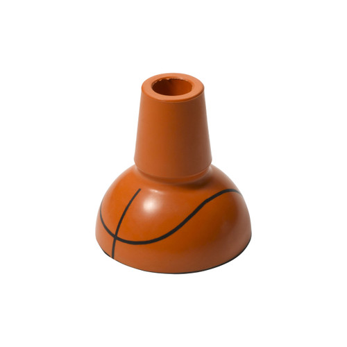 rtl10384bb Drive Medical Sports Style Cane Tip Basketball