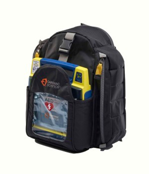168-6000-006 Cardiac Science Powerheart G3 Premium Carry Case