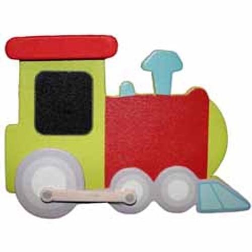ivPoleCars Train Engine