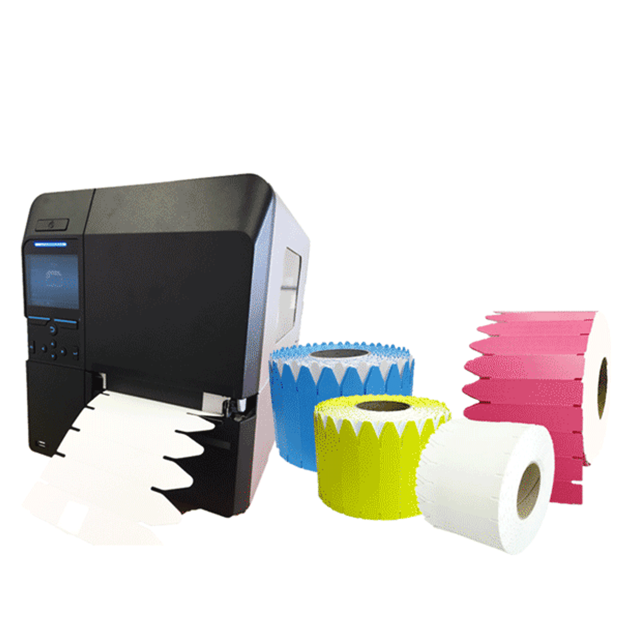 Nursery Label Printer Thenurseries
