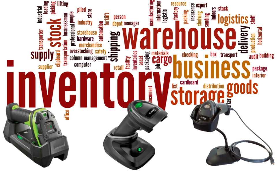 Make End of Financial Year Stocktake a breeze with Barcode Scanners