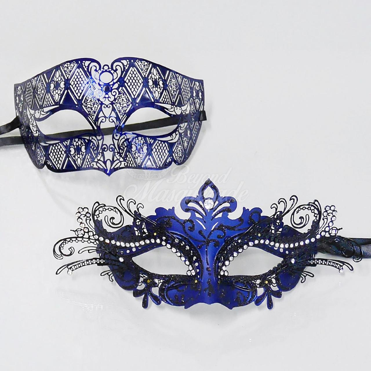 Serena blue ribbon blue - 3 5