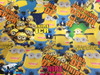 Minions Style Stickerbomb with ADT