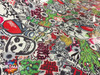 Gruesome Style Stickerbomb with ADT