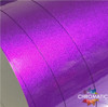 Gloss Metallic Candy Purple Vinyl Wrap with ADT