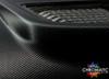 3D Carbon Fibre Black Vinyl Wrap with ADT