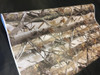 Woodland Camouflage Vinyl Wrap with ADT