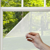 Static Cling Non Adhesive Window Films