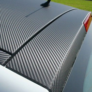 3D Carbon Fibre Wrap