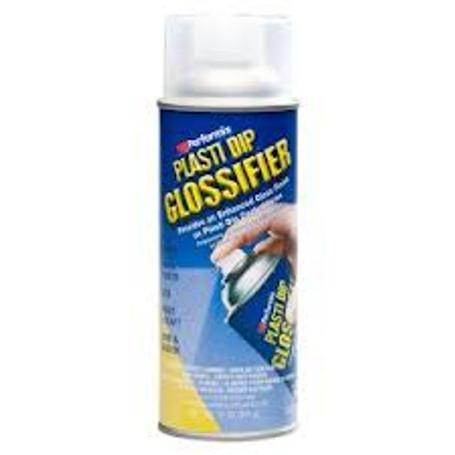 Plasti Dip Aerosol - Glossifier