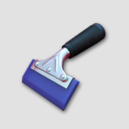 Unger 5'' Squeegee with Blade
