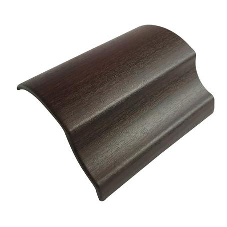 Walnut Wood Effect Vinyl Wrap