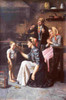 Level E Oil Paintings: 24X36