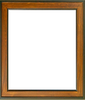 "3-1/4"" Wood Picture Frames JH Series: 16X28*"