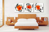 """Home Decor Giclee Canvas Print+1-1/2"""" Gallery Stretching: 100% Cotton Canvas : 24x48-Part3"""