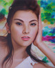 Custom Made Portraits - 1 Person:36X48